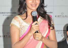 சித்தார்த்துடன் காதல், சமந்தா பகீர் பேட்டி!