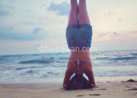 நீங்க ஒரு சிறந்த நடிகை – நடிகர் விஷால் அட்வைஸ்!