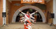 +2 தேர்வில் 9 ஈஷா வித்யா பள்ளிகளும் 100 சதவீத தேர்ச்சி !